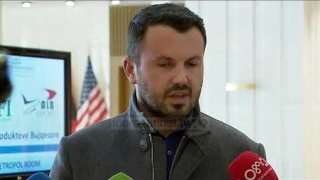 Industria agropërpunuese: Taksa rriti çmimet - Top Channel Albania - News - Lajme
