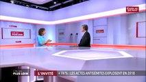 OVPL. Entretien avec le sénateur David Assouline