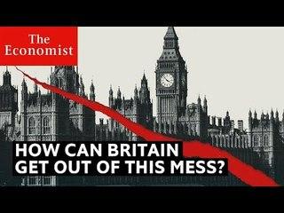 How can Britain fix Brexit? | The Economist