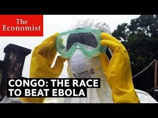 Congo: the race to beat Ebola | The Economist