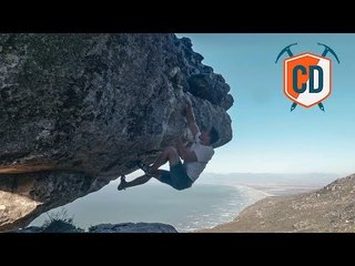 Time And Dedication Is The Way To Send | Climbing Daily Ep.1341