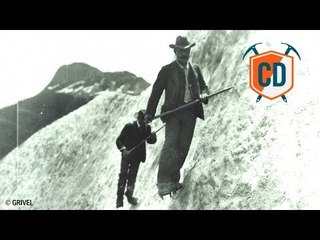 A History In Mountaineering - Grivel | Climbing Daily Ep.1347
