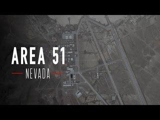 Area 51: Aliens, UFOs, Bob Lazar & Advanced Technology   Documentary