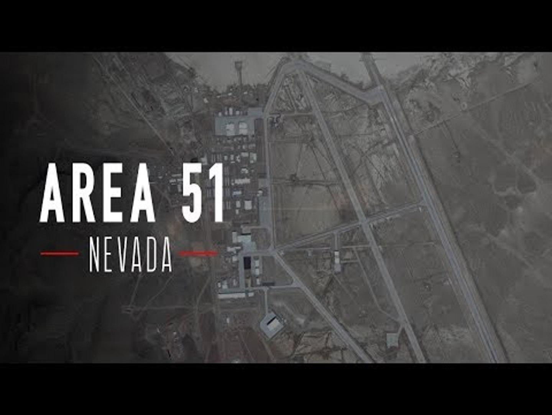 Area 51: Aliens, UFOs, Bob Lazar & Advanced Technology | Documentary
