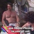 David Pujadas en slip de bain (1989)