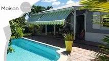 A vendre - Maison/villa - LE LAMENTIN (97232) - 4 pièces - 90m²