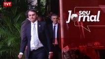 Decisões de Fux têm beneficiado Bolsonaro