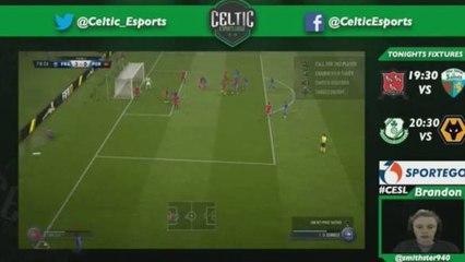 CESL - Week 12 Goal 8