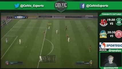 CESL - Week 13 Goal 8
