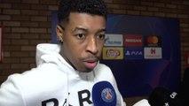 Manchester United-Paris Saint-Germain : les réactions des parisiens