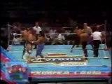 Rayo de Jalisco Jr/Haku/Vampiro Canadiense vs Sangre Chicana/Emilio Charles Jr/Pierroth Jr (CMLL June 27th, 1992)