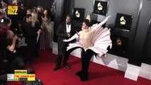 Cardi B & Offset Confirm They Are Back Together By Passionately Kissing At The Grammys