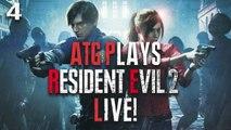 Resident Evil 2 Remake Finale | Resident Evil 2 Remake Gameplay Live