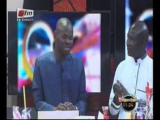 """Le message de Pape Cheikh Diallo à son épouse Kya Aidara """"Diambar Ga, Mougn Katt Gaa, Xamga Xamna"""""""