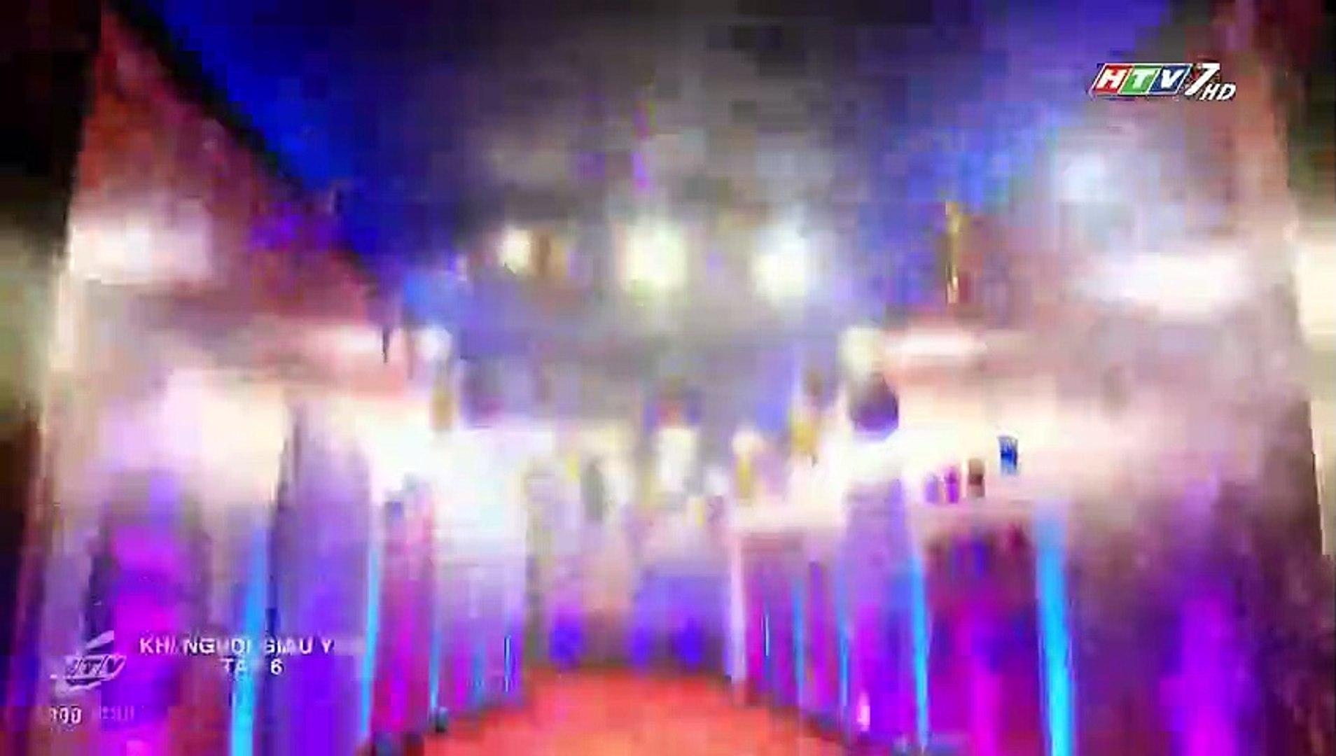 Khi Người Giàu Yêu Tập 6 - HTV7 Lồng Tiếng - Phim Ấn Độ - Phim Khi Nguoi Giau Yeu Tap 6 - Phim Khi N