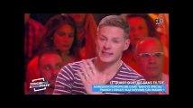 Matthieu Delormeau s'est armé par peur des agressions homophobes