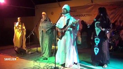 Mali : quelques moments forts du festival vivre ensemble à Tombouctou