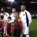 Football - L'exploit du PSG à Manchester United vainqueur 2-0