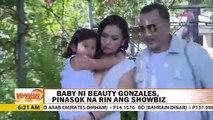 UKG: Baby ni Beauty Gonzales pinasok na rin ang showbiz