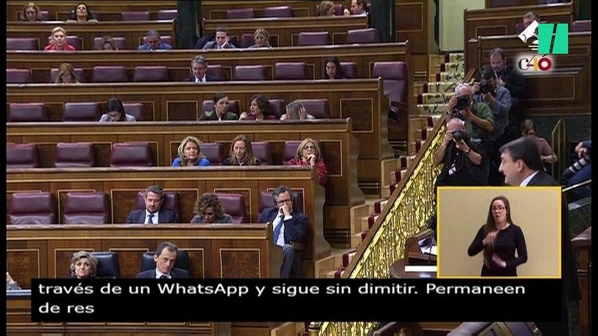 """Aitor Esteban: """"Aznar hoy sería un felón"""""""