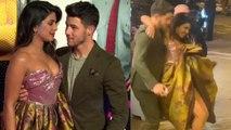 Watch: Nick Jonas sweeps wife Priyanka Chopra off her feet