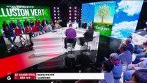 Le Grand Oral de Manu Payet, comédien - 13/02
