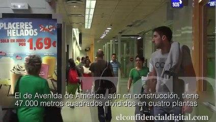 Los intercambiadores urbanos españoles que copian en Finlandia y Chile