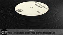 Sisko Electrofanatik, Klaark - Zero Zone (Alex Rubino Rmx) - Official Preview (Autektone Records)
