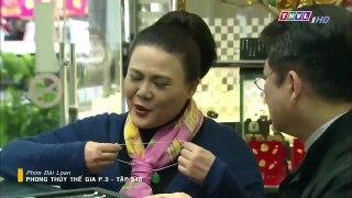 Phong Thuy The Gia Phan 3 Tap 540 Ngay 13 2 2019 Phim Dai Lo