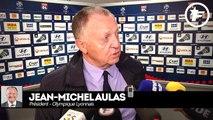 OL : Jean-Michel Aulas annonce la couleur pour le mercato d'été 2019