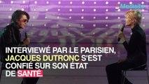 Françoise Hardy : guérie de son second cancer selon Jacques Dutronc