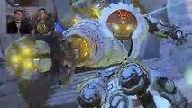 Overwatch : Skins du nouvel an lunaire