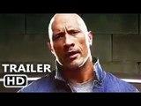 HOBBS & SHAW (FIRST LOOK - Official Teaser Trailer NEW) 2019 Dwayne Johnson, Fast & Furious Movie HD
