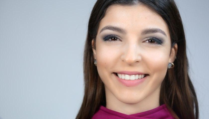 4 حيل لمنع سيلان الكحل الأسود ومضاعفة جاذبيّة العينين
