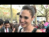 Gal Gadot Interview Fast & Furious 6 World Premiere