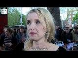 Julie Delpy Interview - 2 Days In New York UK Premiere