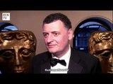 Steven Moffat Interview - Sherlock & Doctor Who New Series News