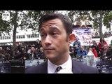 Joseph Gordon-Levitt Interview - The Dark Knight Rises European Premiere