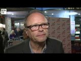 Robert Llewellyn Interview - Red Dwarf X VIP Screening