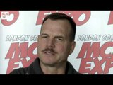 Bill Paxton Interview - Seven Holes For Air, Kung Fu, &  All You Need Is Kill