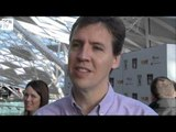 Diary Of A Wimpy Kid Author Jeff Kinney Interview