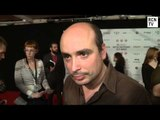 Berberian Sound Studio Director Peter Strikland Interview BIFA 2012