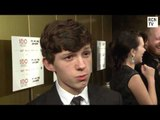 The Impossible Tom Holland Interview