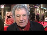 Monty Python Terry Jones Interview - Controversial Comedy - The Book Of Mormon