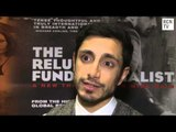 Riz Ahmed Interview - Working with Kiefer Sutherland