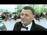 Steven Moffat Interview Doctor Who 50th Anniversary