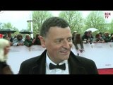 Steven Moffat Interview - Peter Jackson May Direct Doctor Who