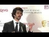 Ben Wishaw Interview - The Hollow Crown - BAFTA TV Awards 2013