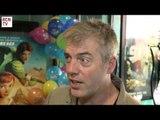 Donal MacIntyre Interview Epic Gala Screening