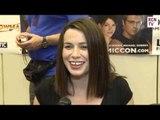 Eve Myles Interview - Torchwood